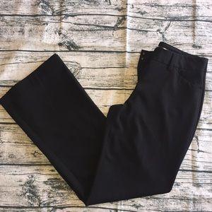Express editor pants. Size 2R